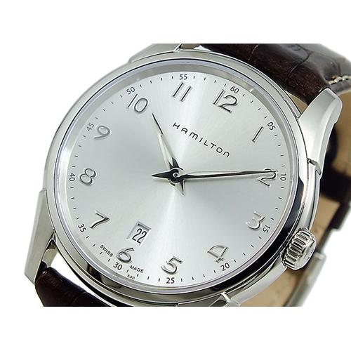 ハミルトン HAMILTON ジャズマスター JAZZMASTER メンズ 腕時計 H38511553