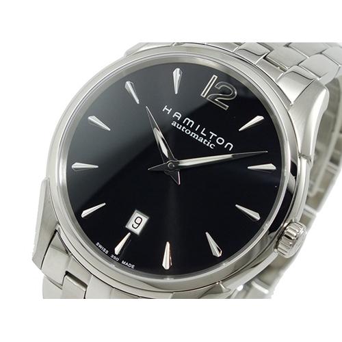 ハミルトン JAZZMASTER ジャズマスター スリム 自動巻き メンズ 腕時計 H38615135