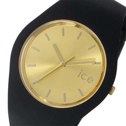 アイスウォッチ アイスシック ユニセックス 腕時計 ICECCBGDUS15 ゴールド