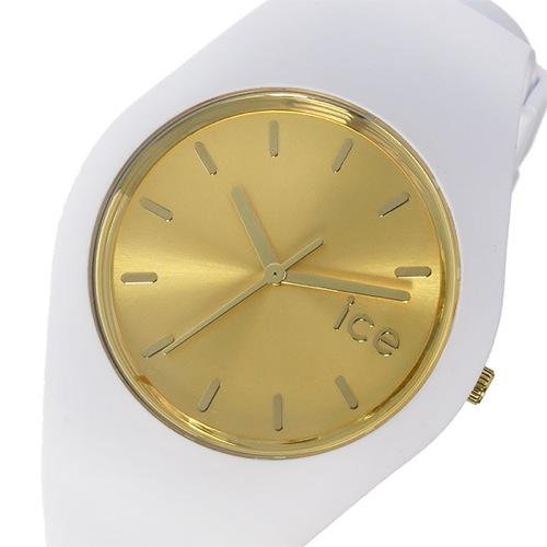 アイスウォッチ アイスシック ユニセックス 腕時計 ICECCWGDUS15 ゴールド