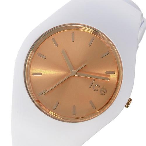 アイスウォッチ アイスシック ユニセックス 腕時計 ICECCWRGUS15 ローズゴールド