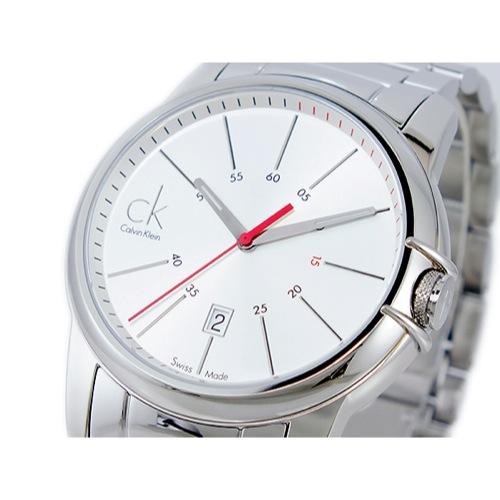 カルバンクライン Calvin Klein CK クオーツ メンズ 腕時計 K0A21126
