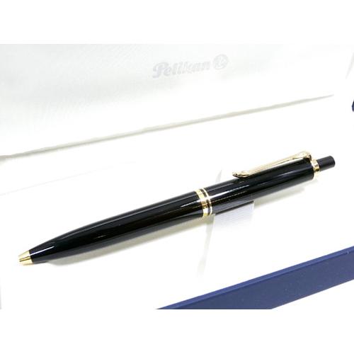 ペリカン PELIKAN SOUVERAN ボールペン K400 ブラック BP