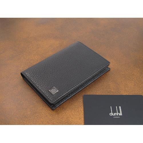 ダンヒル DUNHILL メンズ 名刺入れ/カードケース L2L747A