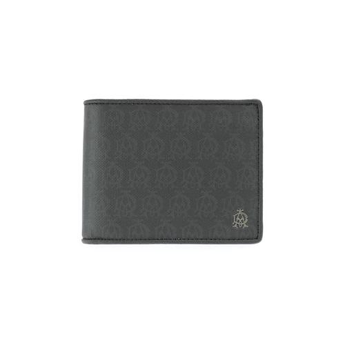 ダンヒル DUNHILL WINDSOR 二つ折りメンズ 短財布 L2PA32A