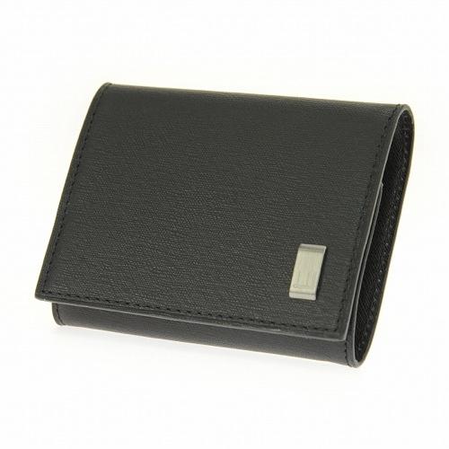 ダンヒル DUNHILL メンズ 小銭入れ コインケース L2RF80A ブラック