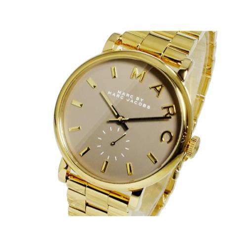 マークバイ マークジェイコブス クオーツ ユニセックス 腕時計 MBM3281
