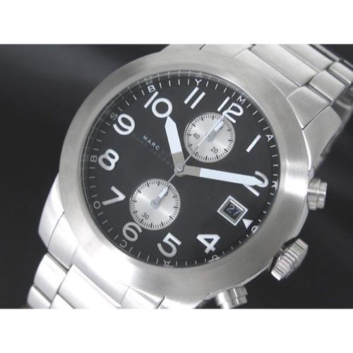 マーク バイ マークジェイコブス MARC BY MARC JACOBS 腕時計 MBM5050 メンズ