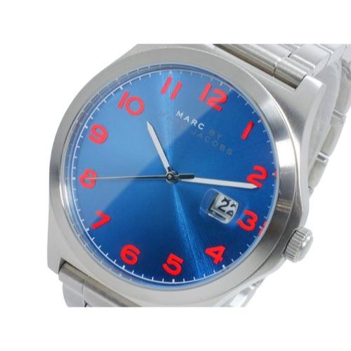 マークバイ マークジェイコブス MARC BY MARC JACOBS メンズ 腕時計 MBM5058