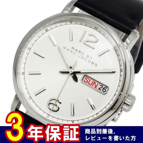 マークバイ マークジェイコブス ファーガス クオーツ メンズ 腕時計 MBM5076