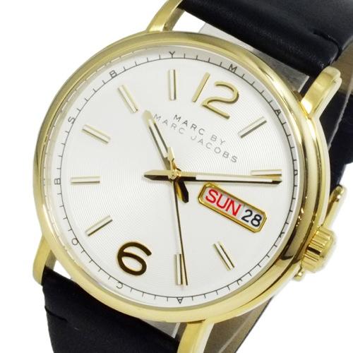 マークバイ マークジェイコブス ファーガス クオーツ メンズ 腕時計 MBM5081