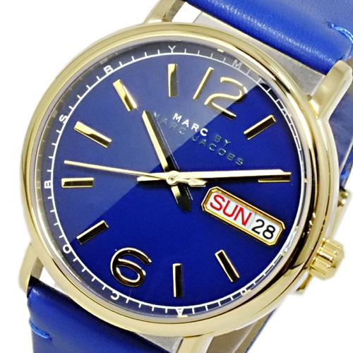 マークバイ マークジェイコブス ファーガス クオーツ メンズ 腕時計 MBM8650