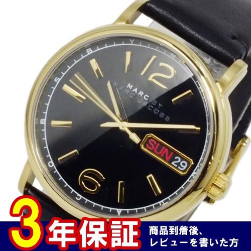 マークバイ マークジェイコブス ファーガス クオーツ メンズ 腕時計 MBM8651