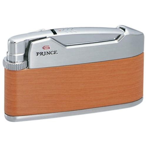 プリンス PRINCE ガスライター ミクロ88 オレンジ
