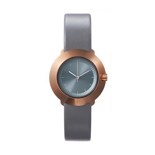 ピーオーエス POS ノーマル NORMAL フジ FUJI クオーツ 腕時計 NML020053(F31-04/15GR4) グレー