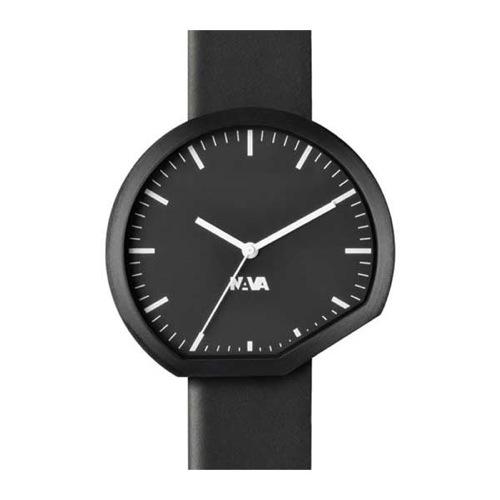 ピーオーエス POS ナヴァ NAVA DESIGN オラ Ora クオーツ メンズ 腕時計 NVA020015