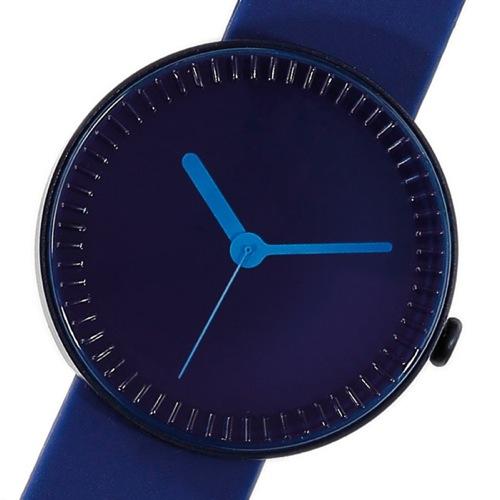 ピーオーエス POS ナヴァ NAVA DESIGN クオーツ メンズ 腕時計 NVA020029 ブルー