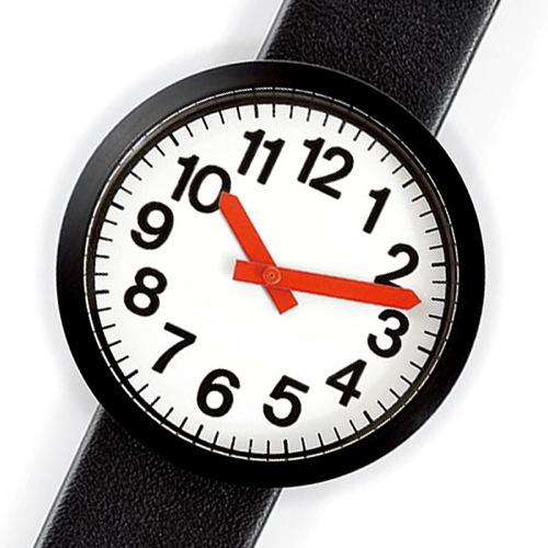 ピーオーエス POS ナヴァ メトロ METRO 42mm クオーツ 腕時計 NVA020037 ホワイト