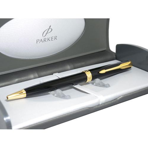 パーカー PARKER ソネット ボールペン オリジナル ラックブラックGT