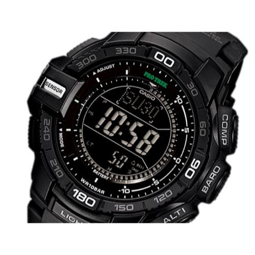 カシオ CASIO プロトレック PROTREK ソーラー メンズ 腕時計 PRG-270-1AJF 国内正規