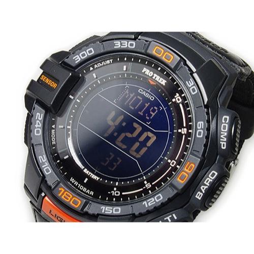 カシオ CASIO プロトレック PRO TREK 腕時計 PRG-270B-1