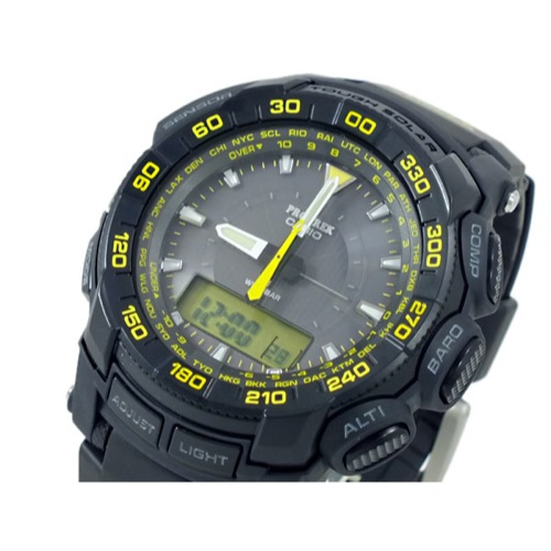 カシオ CASIO プロトレック PROTREK 腕時計 PRG550-1A9