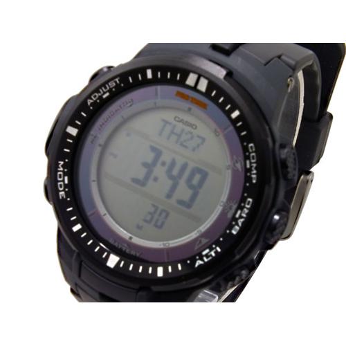 カシオ CASIO プロトレック PROTREK 電波ソーラー 腕時計 PRW-3000-1DR