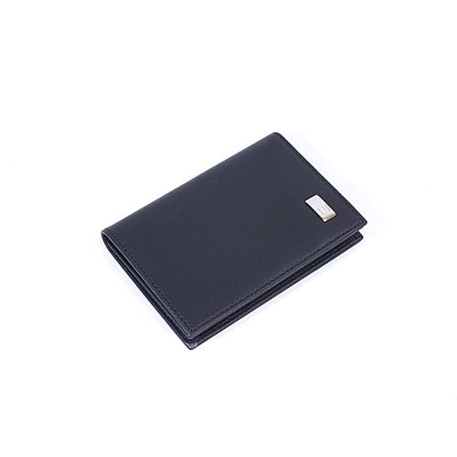ダンヒル DUNHILL メンズ 名刺入れ/カードケース QD4700
