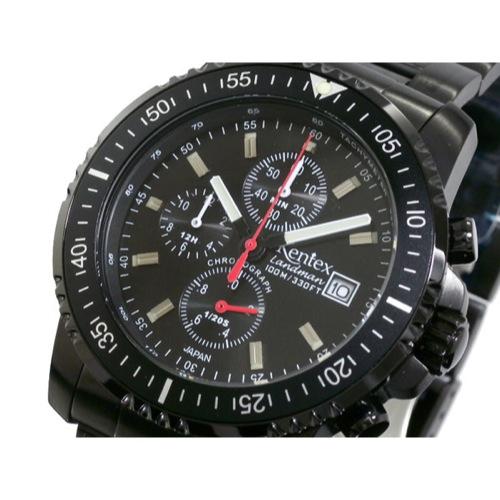 ケンテックス KENTEX ランドマン2 腕時計 S294X-10