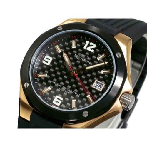 ケンテックス KENTEX クラフツマン 腕時計 トリチウム発光 S526M-03