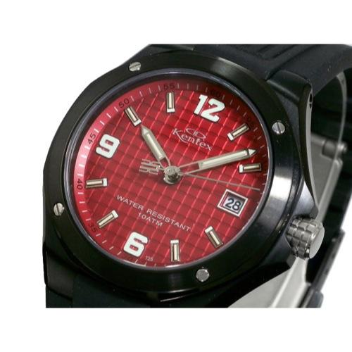 ケンテックス KENTEX クラフツマン 腕時計 トリチウム発光 S526M-04