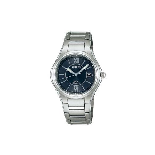 セイコー SEIKO スピリット ソーラー メンズ 腕時計 SBPN015 国内正規