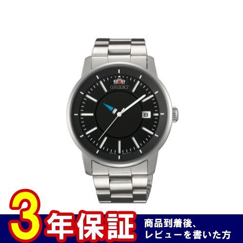 オリエント スタイリッシュ&スマート 自動巻 メンズ 腕時計 SER0200BB0 (WV0681ER)