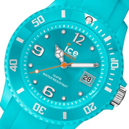 アイスウォッチ フォーエバー クオーツ メンズ 腕時計 SI.TE.B.S.13 ターコイズ