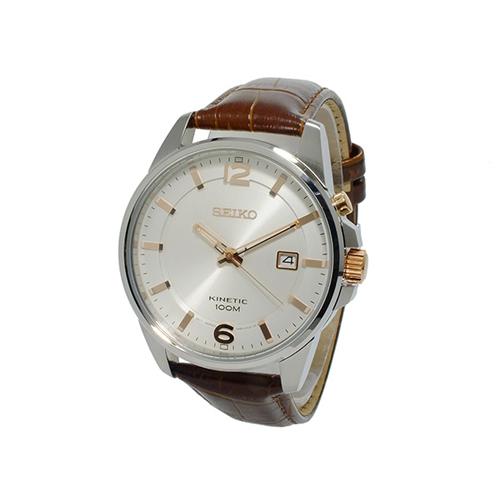 セイコー SEIKO キネティック KINETIC クオーツ メンズ 腕時計 SKA669P1