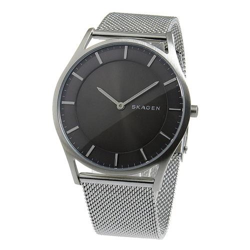 スカーゲン SKAGEN クオーツ メンズ 腕時計 SKW6239 グレー