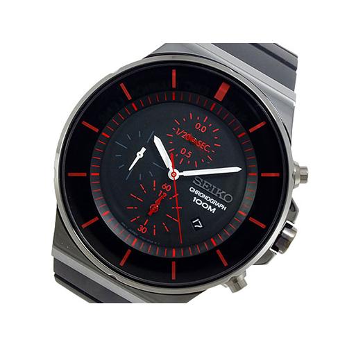 セイコー SEIKO クロノグラフ 腕時計 SNDD61P1