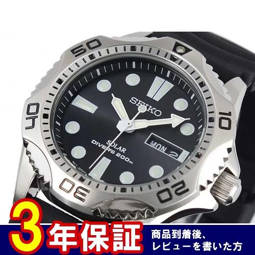 セイコー SEIKO ソーラー メンズ 腕時計 SNE107P2