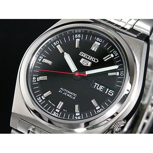 セイコー SEIKO セイコー5 SEIKO 5 自動巻き 腕時計 SNK649K1