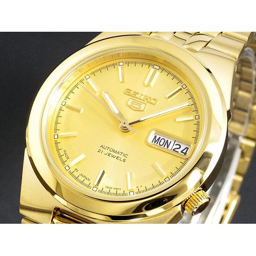 セイコー SEIKO セイコー5 SEIKO 5 自動巻き 腕時計 SNKE24J1