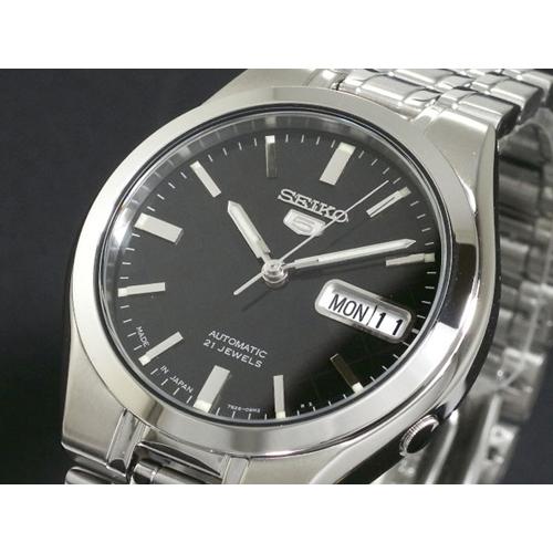 セイコー SEIKO セイコー5 SEIKO 5 自動巻き 腕時計 SNKG13J1