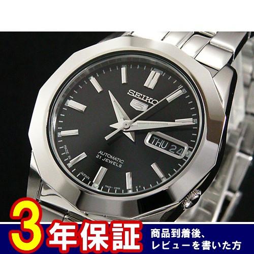 セイコー SEIKO セイコー5 ドレス DRESS 自動巻き 腕時計 SNKG83J1