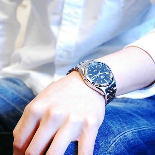 セイコー SEIKO セイコー5 SEIKO 5 自動巻き 腕時計 SNKL23J1