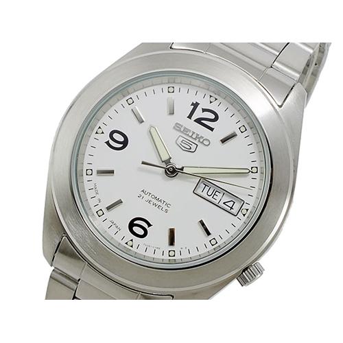 セイコー SEIKO セイコー5 SEIKO 5 自動巻き メンズ 腕時計 SNKM73J1