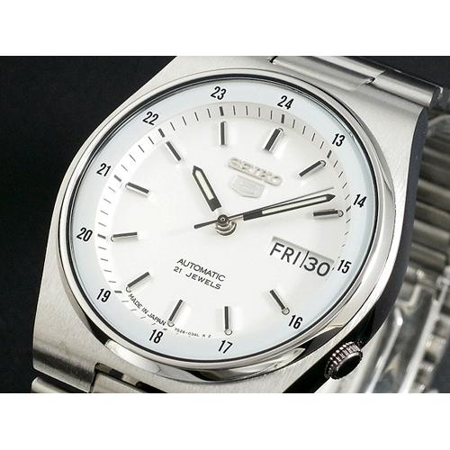セイコー SEIKO セイコー5 SEIKO 5 自動巻き 腕時計 SNXM17J5