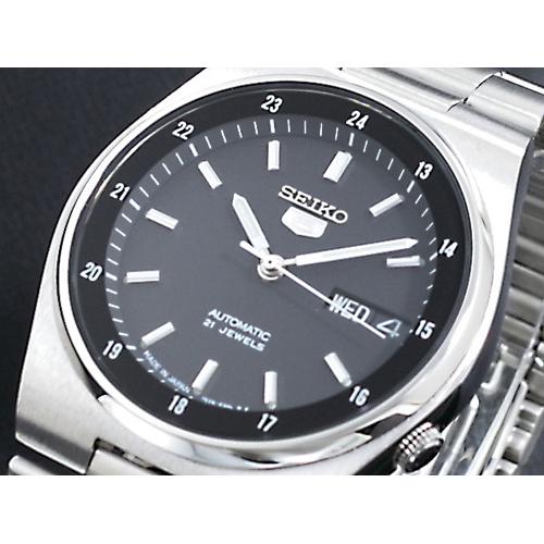 セイコー SEIKO セイコー5 SEIKO 5 自動巻き 腕時計 SNXM19J5