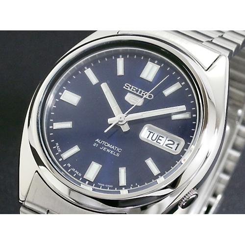 セイコー SEIKO セイコー5 SEIKO 5 自動巻き 腕時計 SNXS77J1