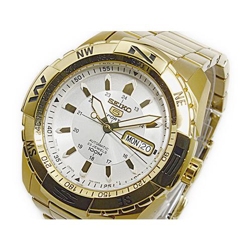 セイコー SEIKO セイコー5 スポーツ 5 SPORTS 自動巻 メンズ 腕時計 SNZJ12J1