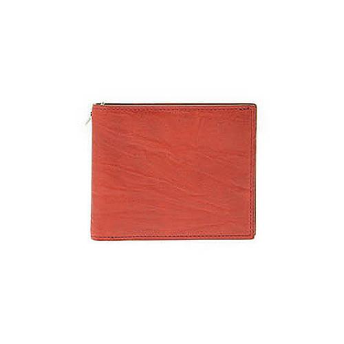 ゾンネ SONNE 二つ折り 短財布 SOD003B-RED レッド