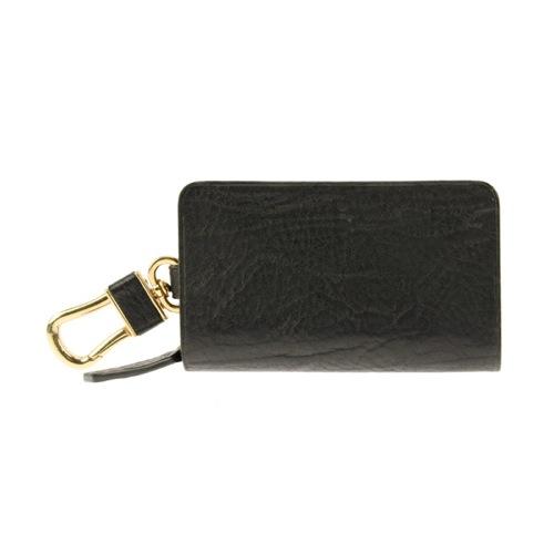 ゾンネ SONNE メンズ キーケース SOD007B/BLK ブラック